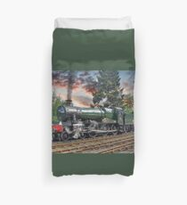 GWR Bradley Manor Duvet Cover