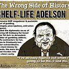 Shelf-life Adelson by marlowinc