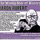 Baron Rupert by marlowinc
