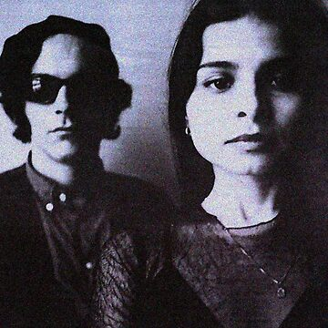 Mazzy Star by nodeeperblue