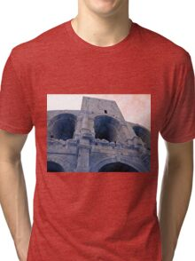 Arles Tri-blend T-Shirt