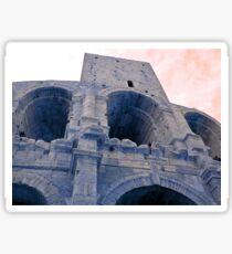 Arles Sticker
