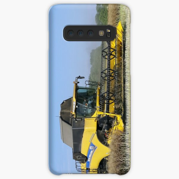 End of the Row Samsung Galaxy Snap Case