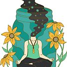 Meditation in a Jar by musingtree