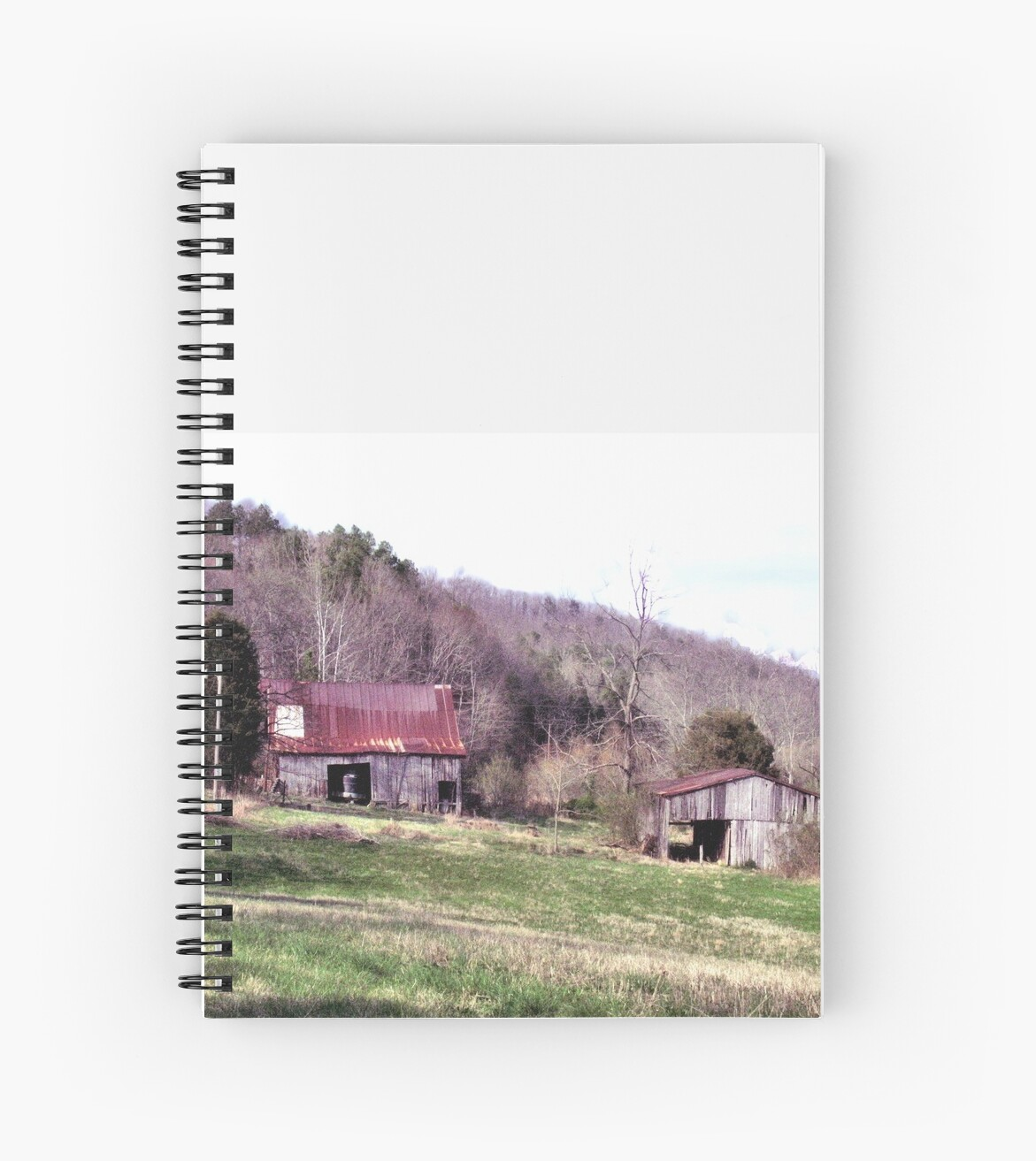 """""""A Countryside View from the Car Window""""... prints and products by Bob Hall©"""