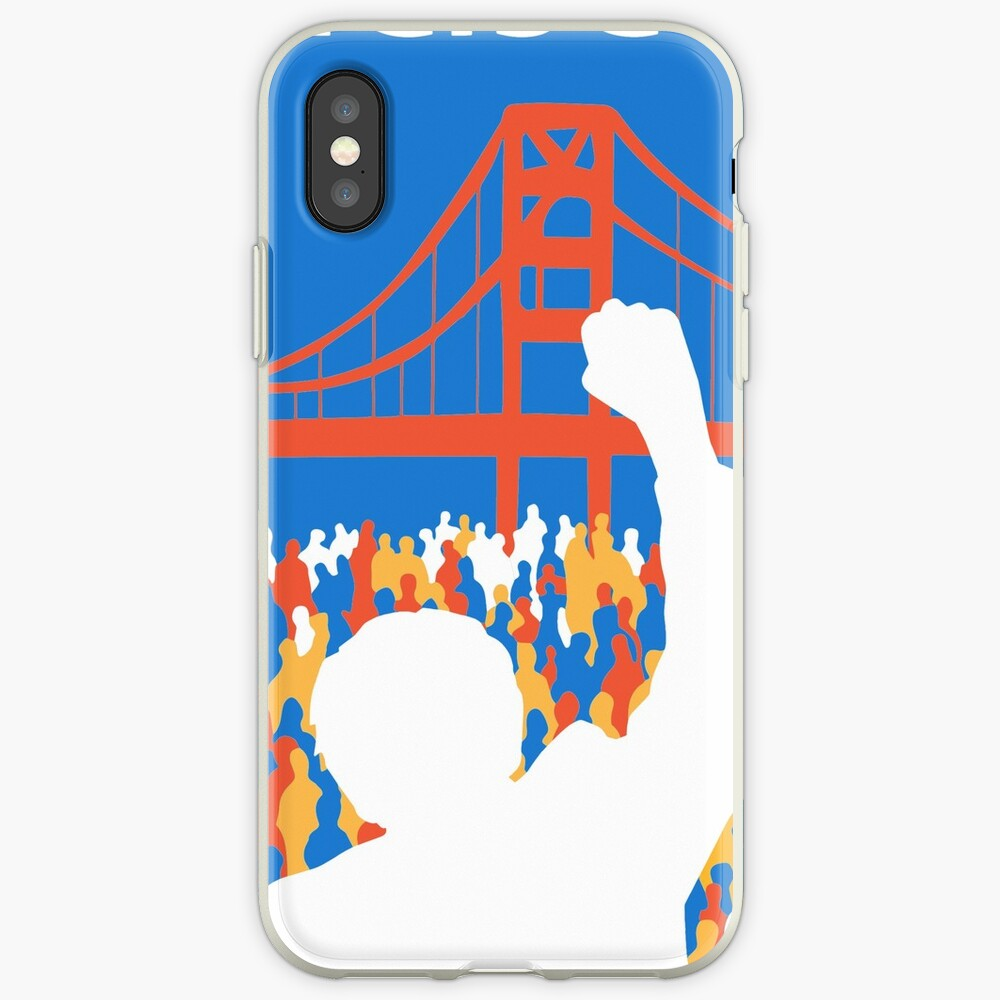 SF Berniecrats iPhone Case & Cover