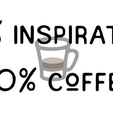 Coffee Is Vital by nottsnano