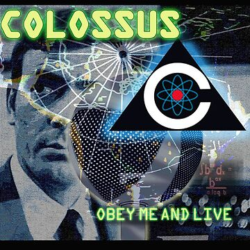 Colossus by DBnation