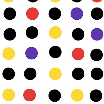 DOTS  by teesogram