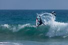 Kanoa Igarashi Wins US Open With A Tail Throw by DARRIN ALDRIDGE