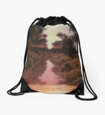Dearth Drawstring Bag