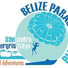 Belize Parasail Plus--Island Adventures by Belize-Parasail