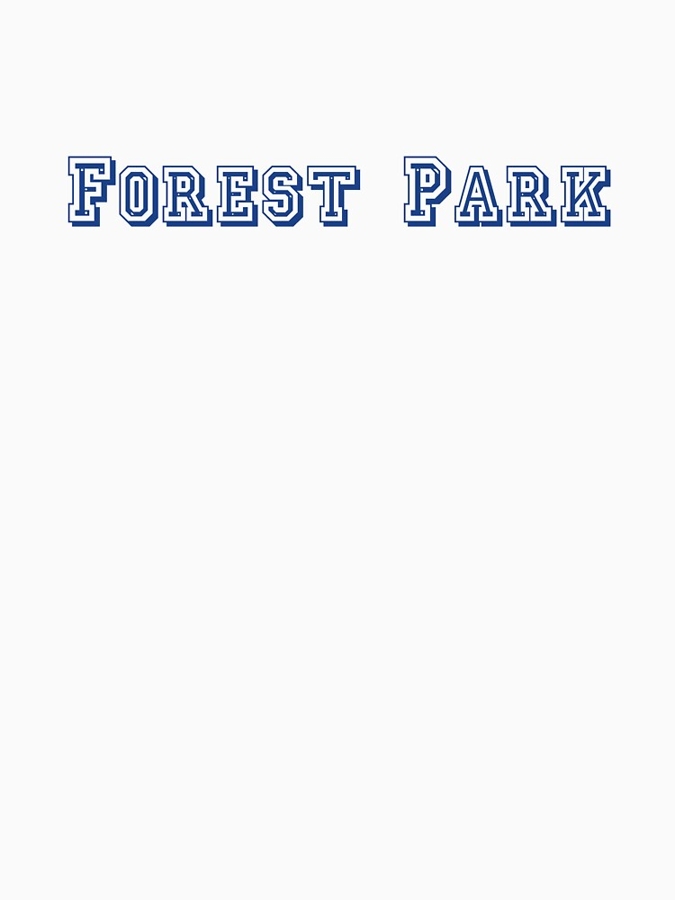 Forest Park by CreativeTs