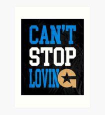 Kota Ibushi Cant stop loving shirt Art Print