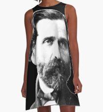 Giuseppe Verdi - Great Italian Opera Composer A-Line Dress