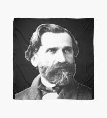 Giuseppe Verdi - Great Italian Opera Composer Scarf