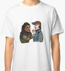 SideWalks of NewYork Classic T-Shirt