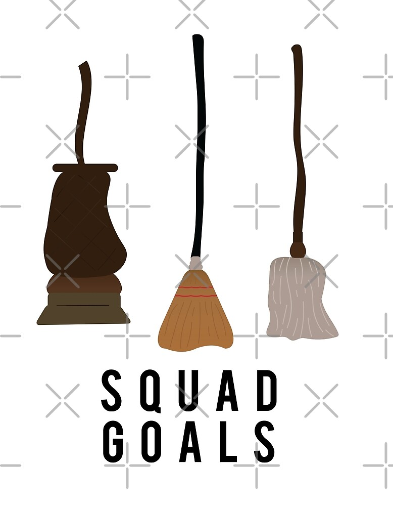 Squad by powerlinesupply