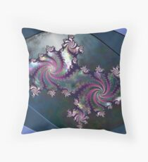 D1G1TAL-M00DZ ~ GALLIMAUFRY ~ Nebula by tasmanianartist Floor Pillow