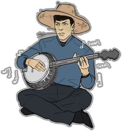 banjospock by pencilscratchin