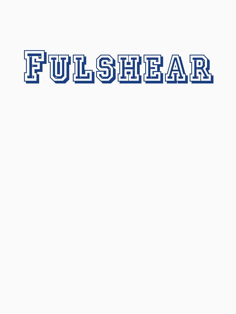 Fulshear by CreativeTs