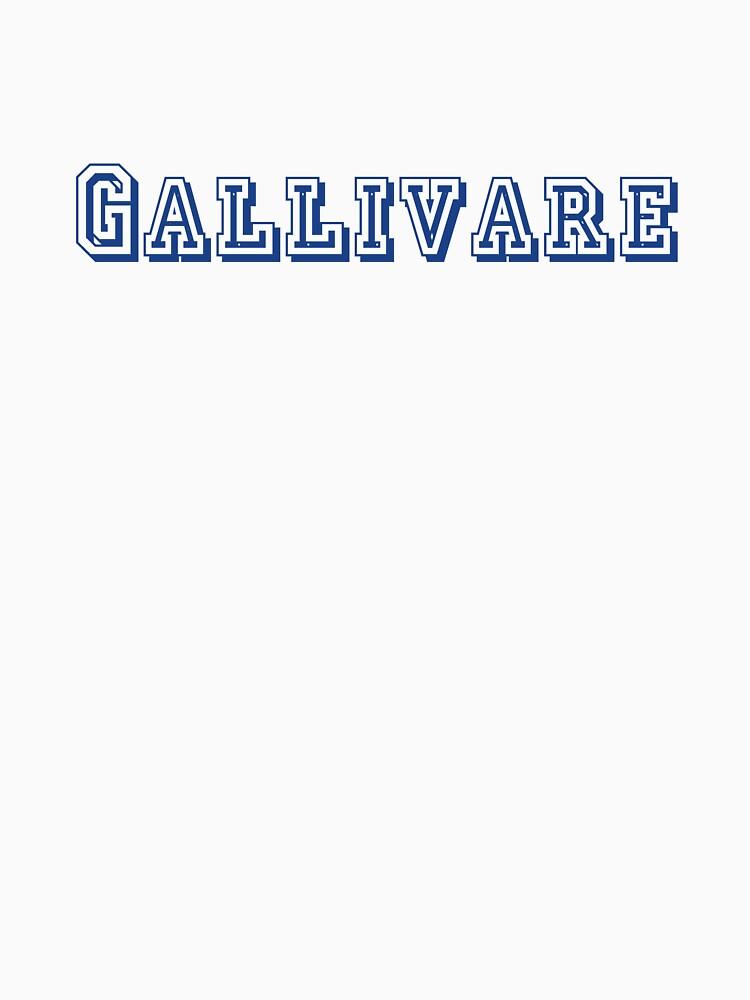 Gallivare by CreativeTs