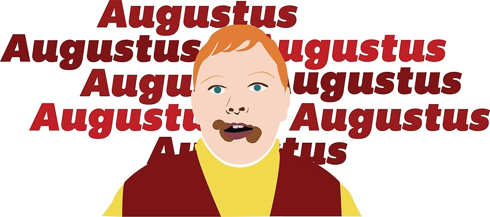 Augustus by Chidley