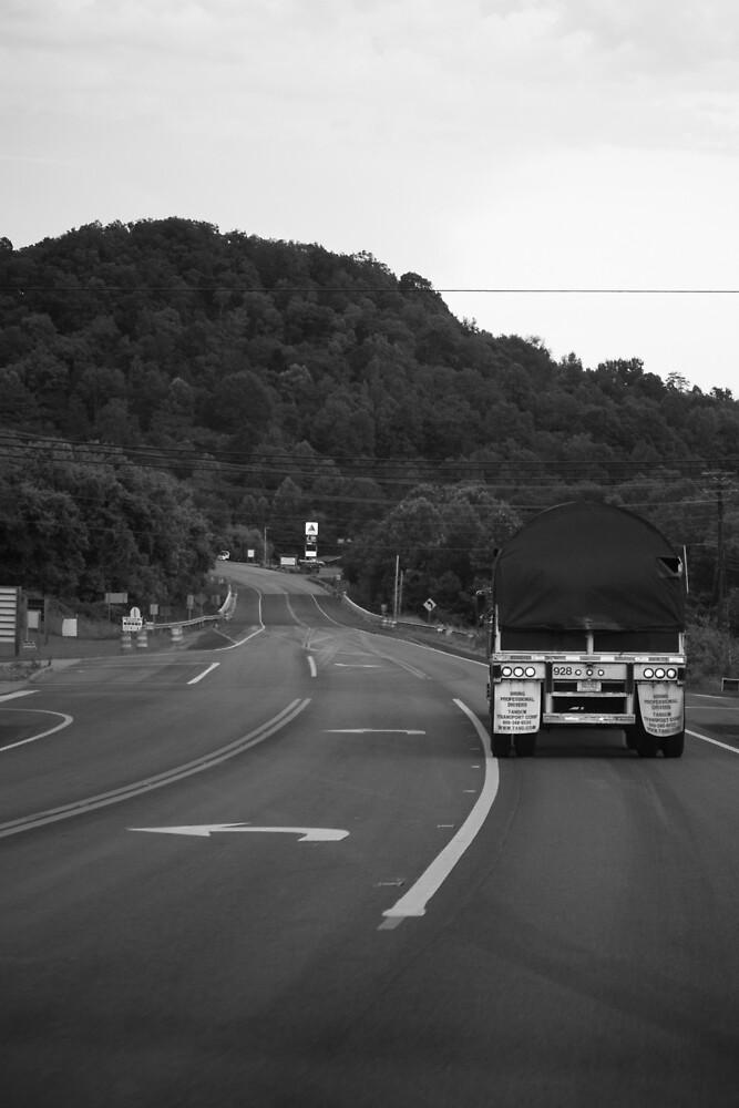 Truck by BlakeRoach