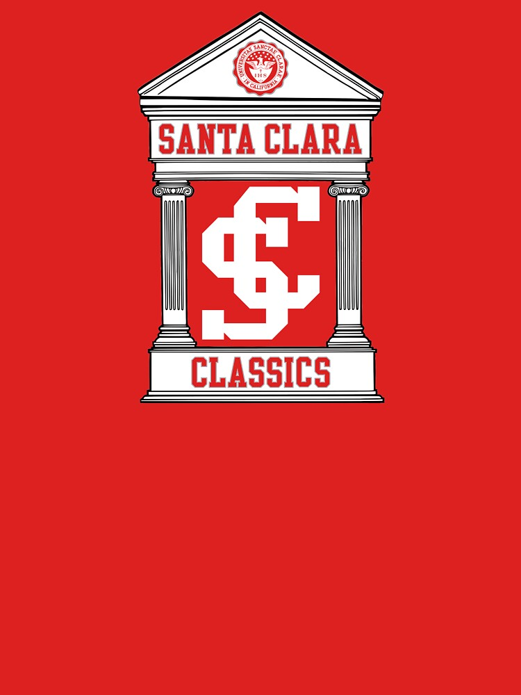 SCU Classics by LetsGoOakland