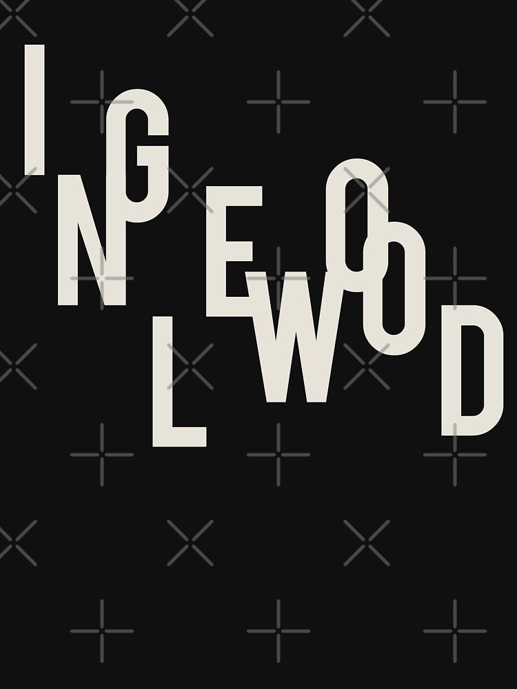 INGLEWOOD - ISSA RAE by MelanixStyles