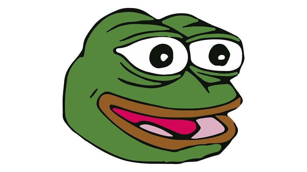 Feels Good Man feelsgoodman Twitch emote tee pepe the frog by bigtoothito