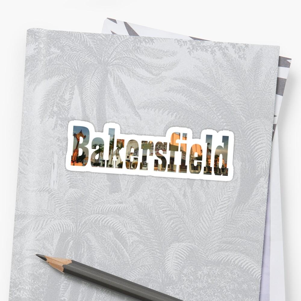 Bakersfield by AutumnTopaz