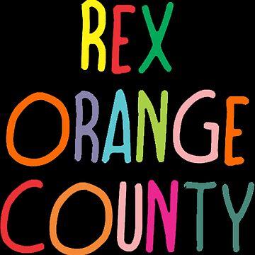 rex orange county indie pop by diemgos
