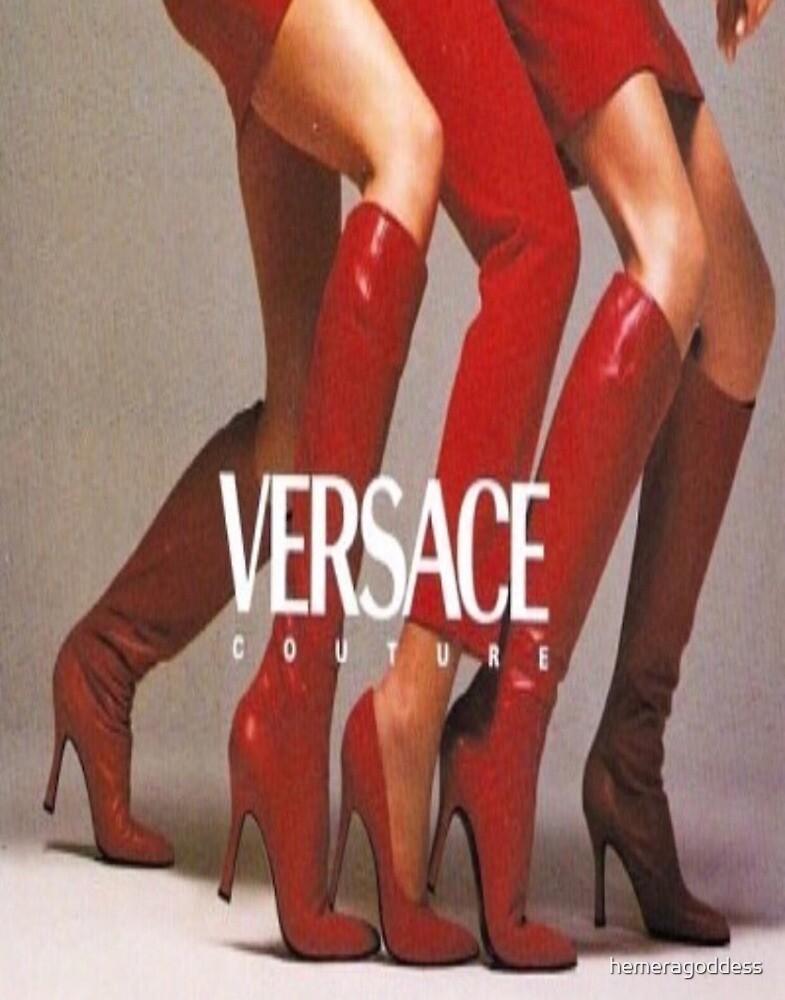 Versace by hemeragoddess