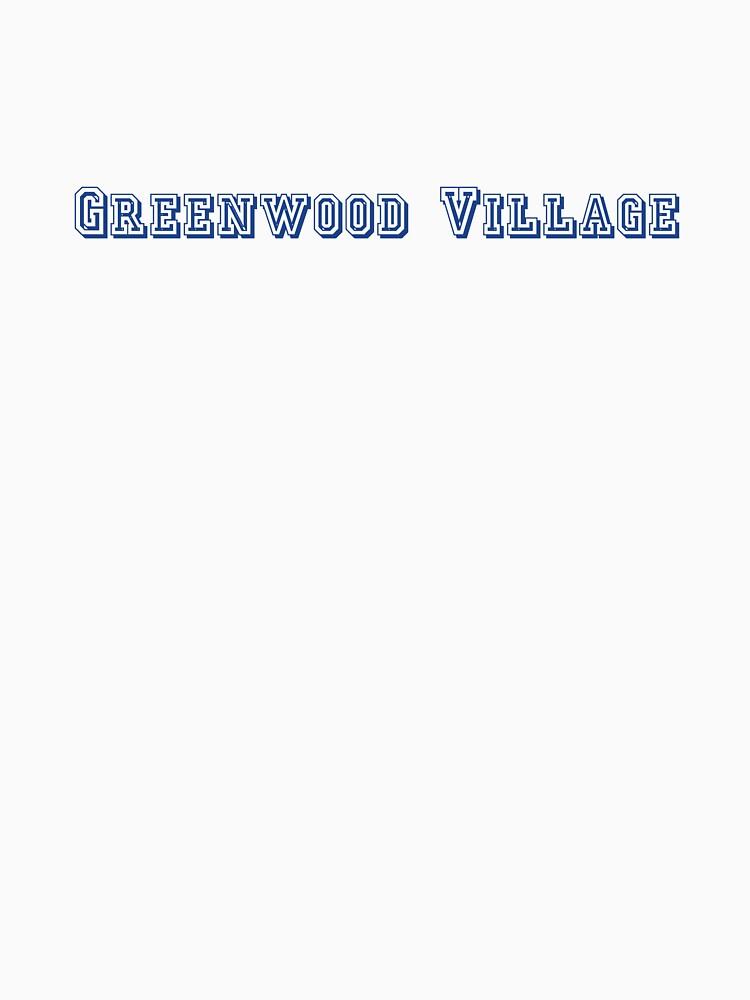 Greenwood Village by CreativeTs