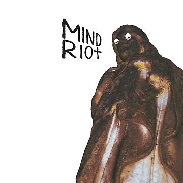 Stoned  by MIND-RIOT