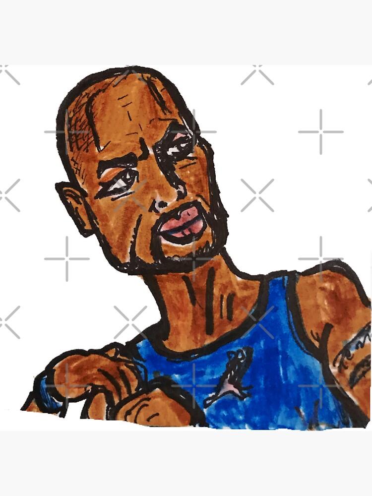 Luther West by MattisMatt83