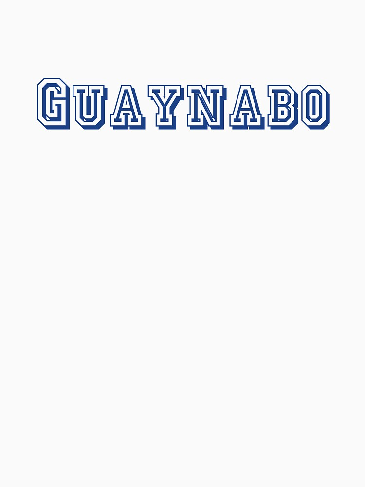 Guaynabo by CreativeTs