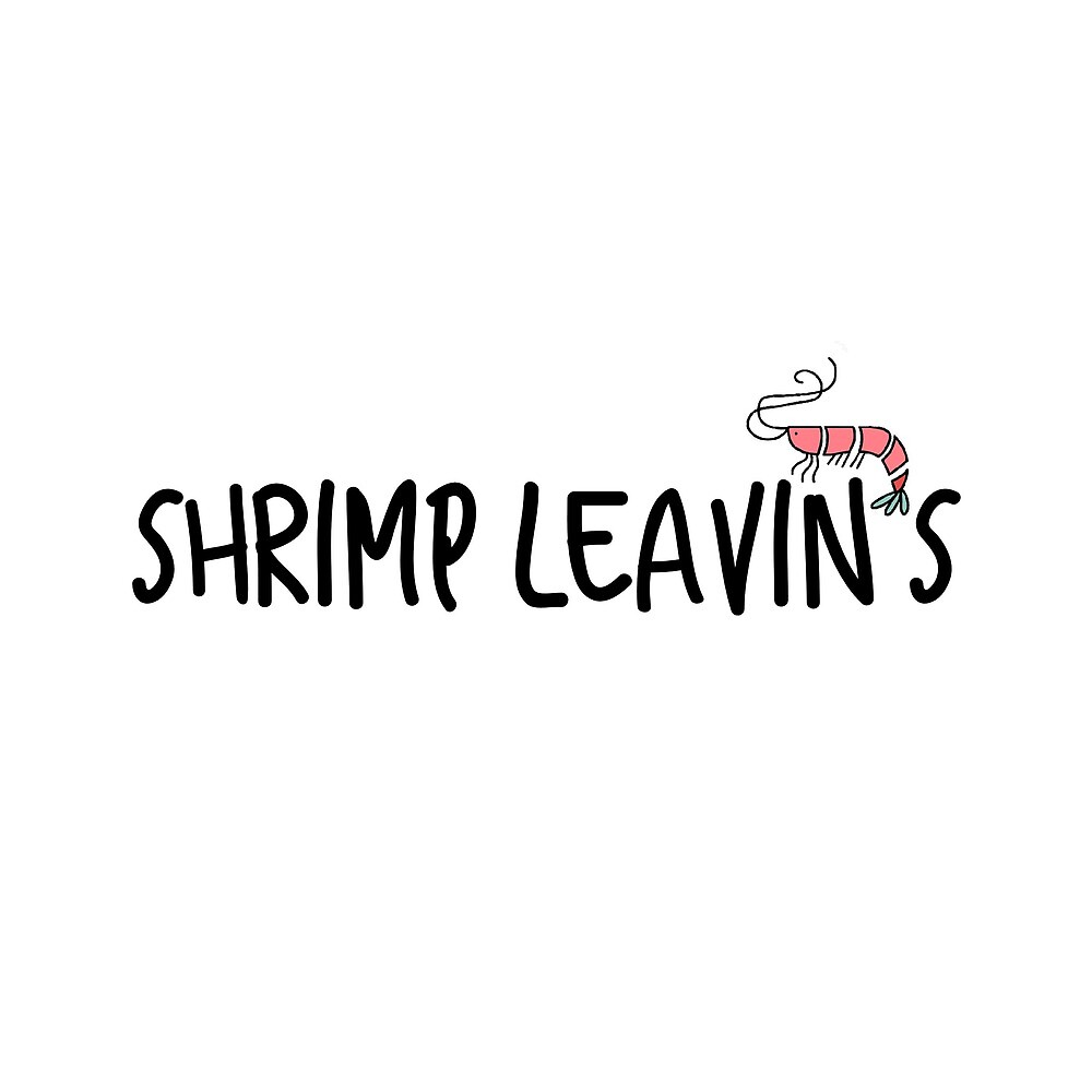 Shrimp leavin's by megomyeggo14
