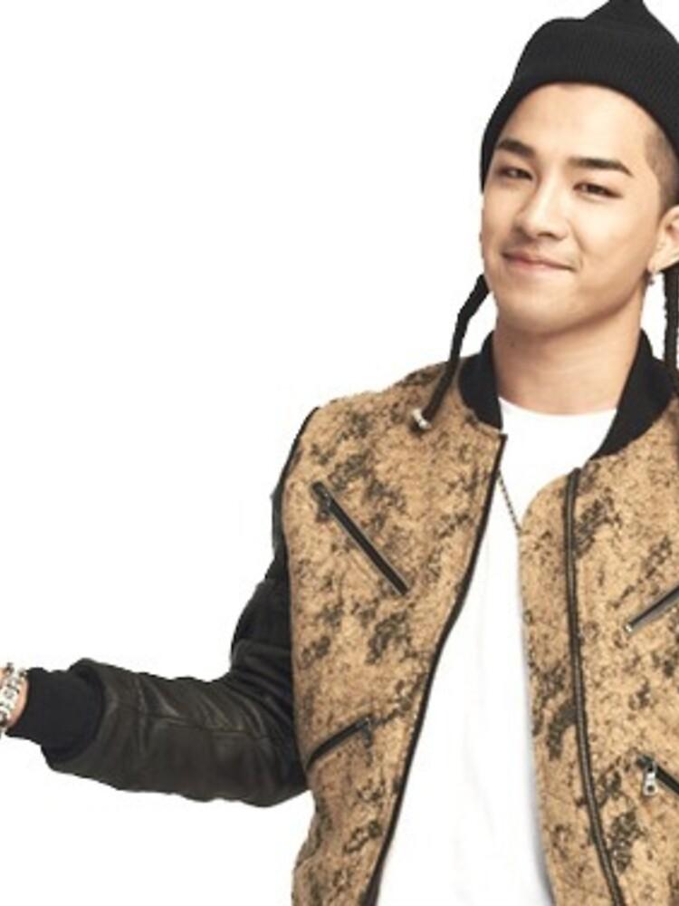 BigBang - Taeyang by iris12880