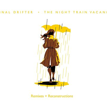 Night Train Vacancies Cover Art  by Liminal-Drifter