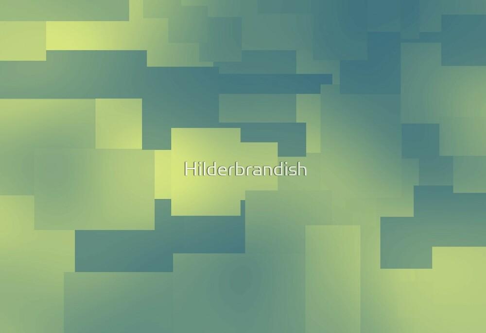 Hilderbrandish Original #3 by Hilderbrandish