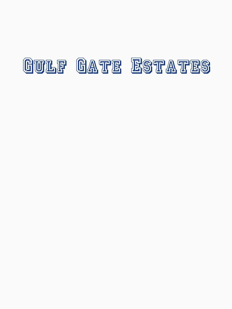 Gulf Gate Estates by CreativeTs