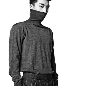 BigBang - Seungri by iris12880