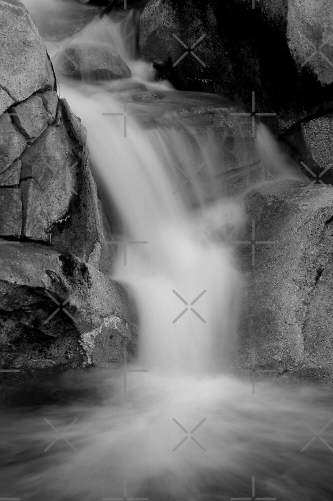 Waterfall by coloredkoolaid