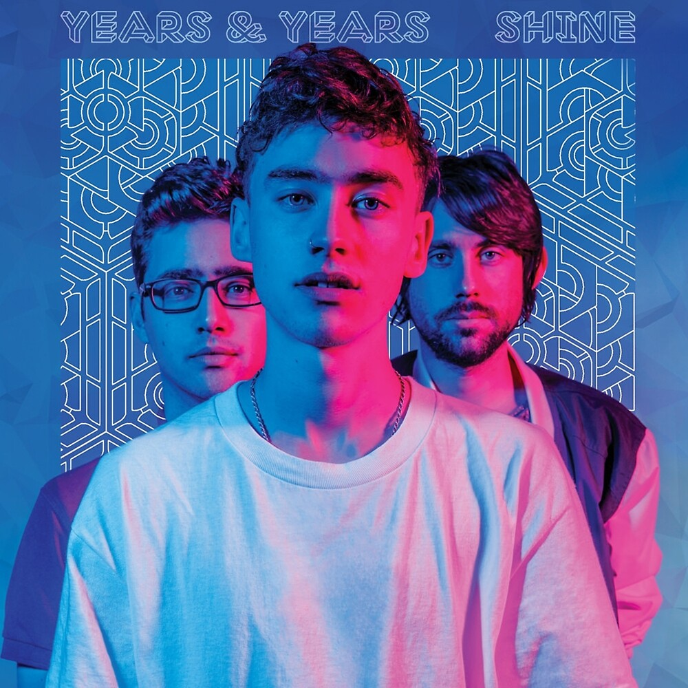 se Years & Years music 2018 by robinstrickman
