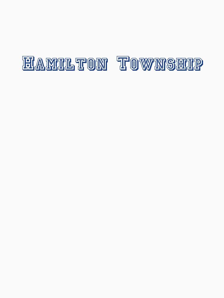 Hamilton Township by CreativeTs