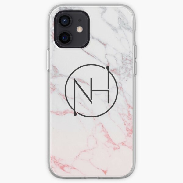 niall marblee Funda blanda para iPhone
