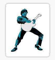 Pete Townshend Gorillaz Sticker
