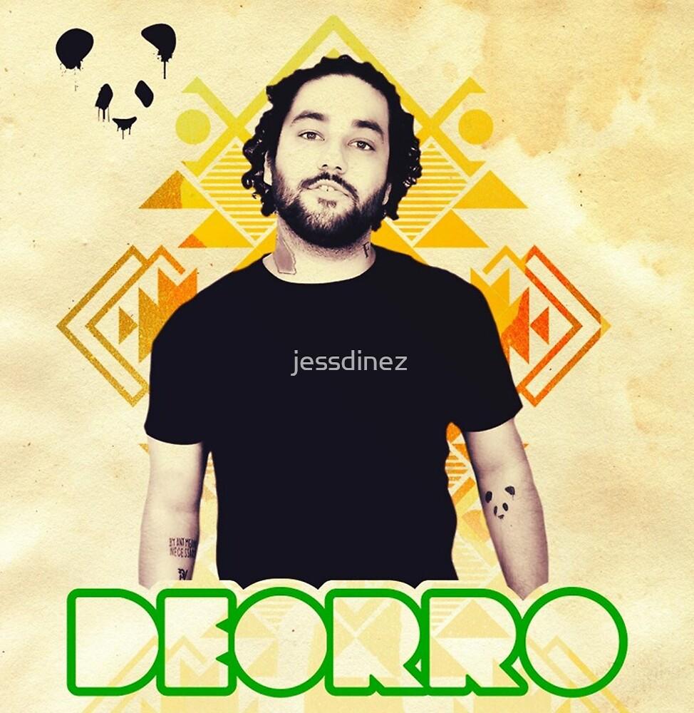 sie Deorro music dance by jessdinez